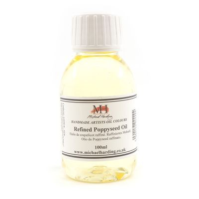 Michael Harding Refined Poppy Oil