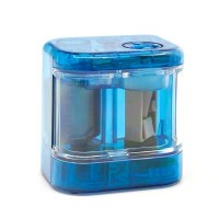 Jakar Mini Battery Operated Pencil Sharpener