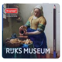 Bruynzeel Rijksmuseum 24 Coloured Pencils