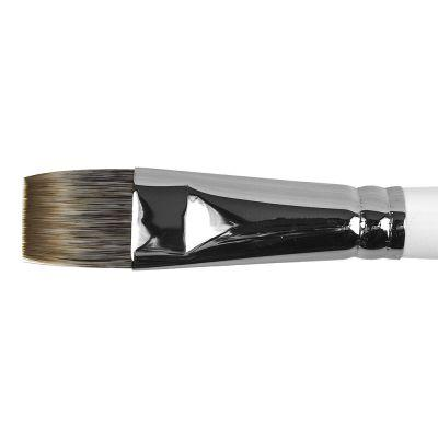Bob Ross Floral Brush - Three Quarter Inch Bright