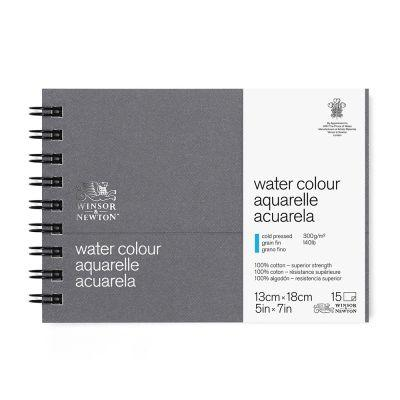 Winsor & Newton Professional Watercolour Journal