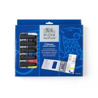 Winsor & Newton Cotman Tips & Techniques Set