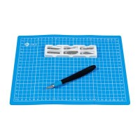 Jakar Folding Cutting Mat and Craft Knife Set