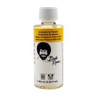 Bob Ross Oil Paint Medium Floral