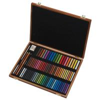 Conte Drawing and Sketching Set