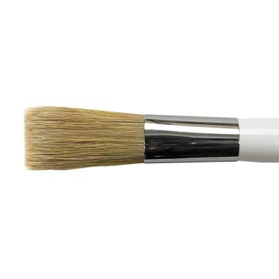 Bob Ross Halfsize Round Brush