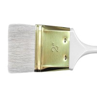 "Bob Ross 2"" Soft Blender Brush"