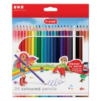Bruynzeel Coloured Pencils Set of 24