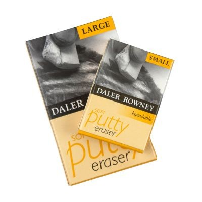 Daler Rowney Putty Eraser