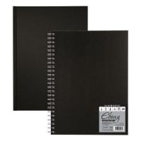Daler Rowney Ebony Sketch Book