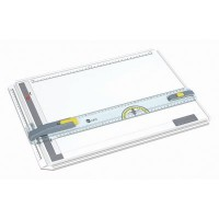 Jakar A3 Drawing Board with Ruler