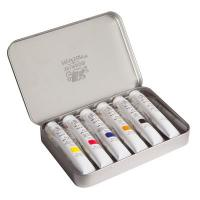 Winsor & Newton Artists Oil Tin Box Set