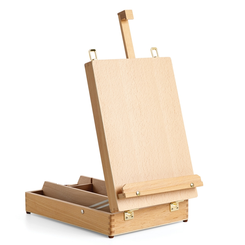 liffey table box easel ken bromley art supplies