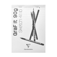 Clairefontaine Graf It Sketch Pad