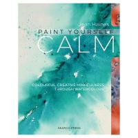 Jean Haines Paint Yourself Calm