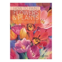 How to Paint Flowers & Plants with Janet Whittle