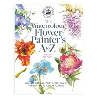 Kew - The Watercolour Flower Painter