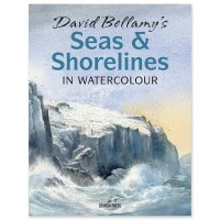 David Bellamys Seas & Shorelines in Watercolour
