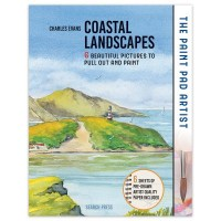 The Paint Pad Artist - Coastal Landscapes by Charles Evans