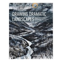The Innovative Artist - Drawing Dramatic Landscapes