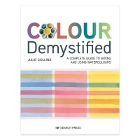 Colour Demystified by Julie Collins