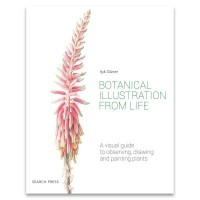 Botanical Illustration from Life by Isik Guner