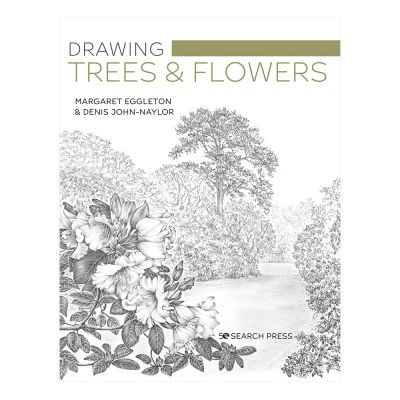 Drawing Trees & Flowers
