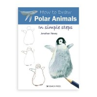 How to Draw Polar Animals by Jonathan Newey