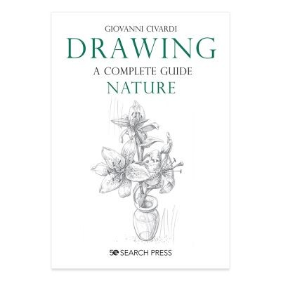 Drawing - A Complete Guide Nature by Giovanni Civardi