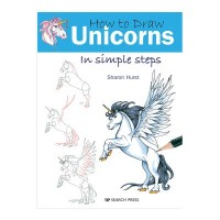 How to Draw Unicorns by Sharon Hurst