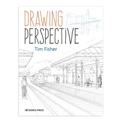 Drawing Perspective by Tim Fisher