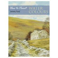 How to Paint Water Colours