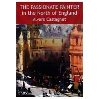 The Passionate Painter in the North of England DVD