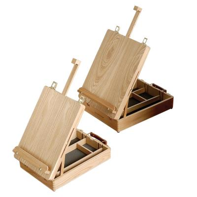 Chatsworth Box Easel