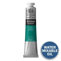 Artisan Water Mixable Oils 200ml Tubes