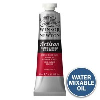 Artisan Water Mixable Oils 37ml Tubes