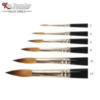 Ken Bromley Sable Watercolour Brush