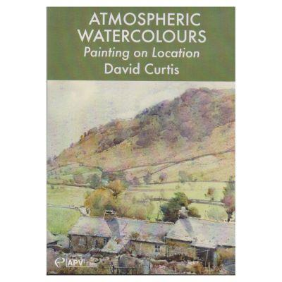 Atmospheric Watercolour - Painting on Location DVD
