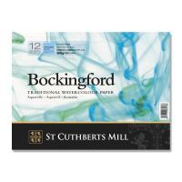 Bockingford NOT Watercolour Paper Pads