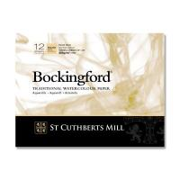 Bockingford Rough Watercolour Paper Pads