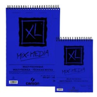 Canson XL Mixed Media Pads