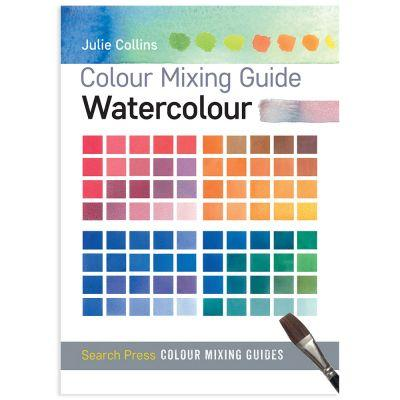 Colour Mixing Guide Watercolour