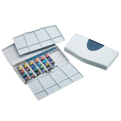 Cotman 24 Half Pan Painting PLUS Set