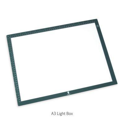 Daylight Wafer 2 Lightbox A3