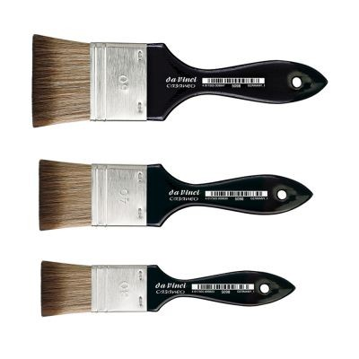 Da Vinci Casaneo Series 5098 Mottler Brush