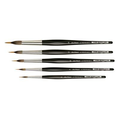 Da Vinci Casaneo Series 5599 Liner Brush