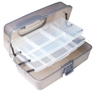 Daler Rowney Plastic Caddy Box
