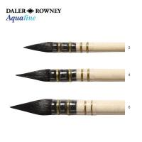Aquafine Pointed Wash Brush