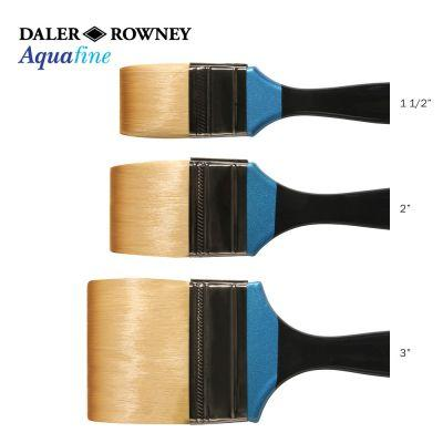 Aquafine Skyflow Brush