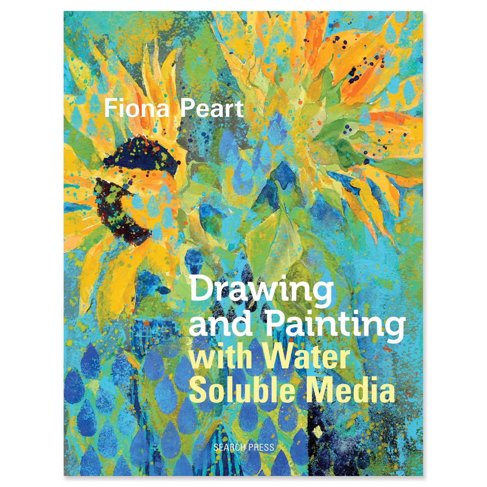 Water Soluble Oil Painting Books